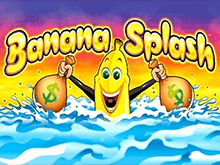 Banana Splash в казино Вулкан 24