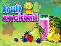 Fruit Cocktail 2 в Вулкане на деньги