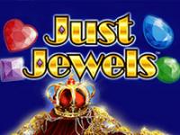 Just Jewels в Вулкан 24 казино